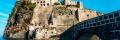 overview Aragonese Castle