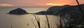 panoramica spiaggia dei Maronti