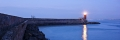 Faro del Porto di Ischia