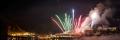 fuochi artificio festa di Sant'Anna Ischia