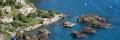 baia di cartaromana Ischia