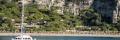 sailing Ischia