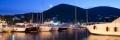 yacht porto di Ischia