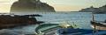 barche alla spiaggia dei pescatori Ischia