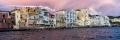 i colori pastello di Ischia Ponte