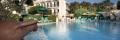 Piscina Esterna Hotel Ischia Villa Durrueli