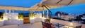 Terrazza panoramica Hotel Ischia Villa Durrueli