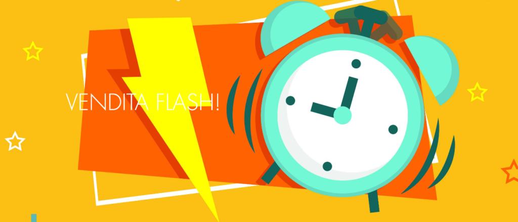 Vendita Flash Ischia