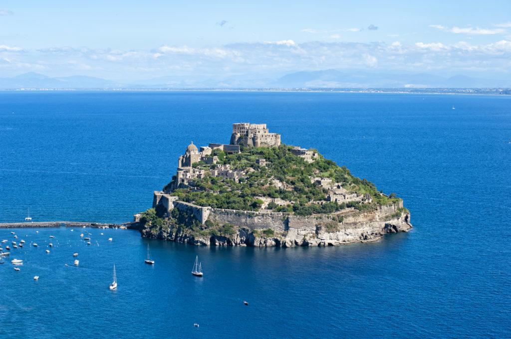 Weekend Romantico Ischia